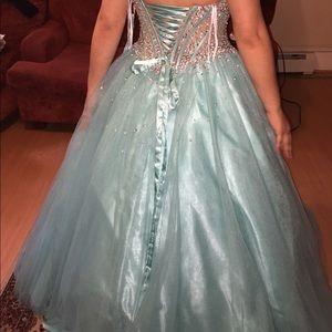 Jovani Dresses Prom Dress 2016 Poshmark